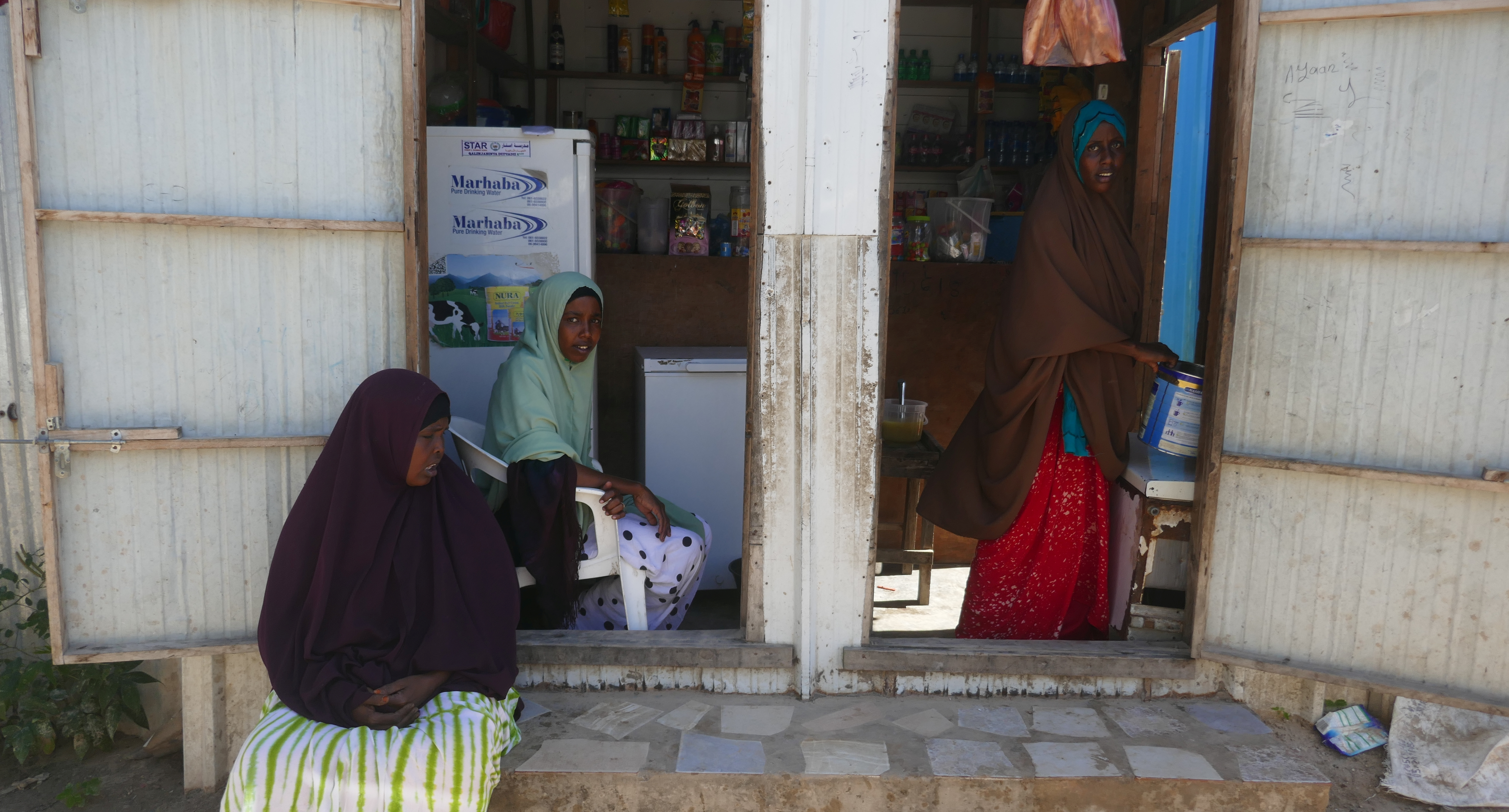 Fancy a A Weekend in Mogadishu? | The Garfors Globe